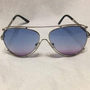 Accessories - Ombré sunglasses